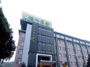 GreenTree Inn Suzhou Heshan
