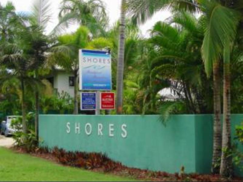Mission Beach Shores Motel