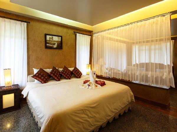 Mohn Fah Sai Home Resort Chiang Rai