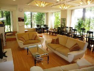 K's House白馬阿爾卑斯 - 背包客旅館