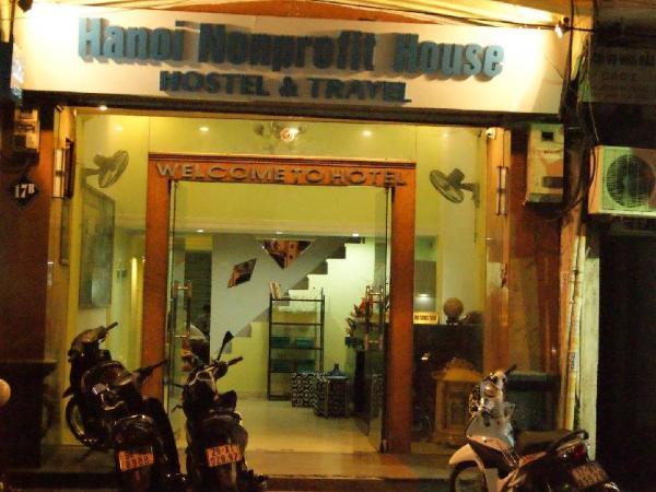 Hanoi Nonprofit House Hanoi