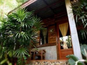 Baan Suan Rim Pai Hotel