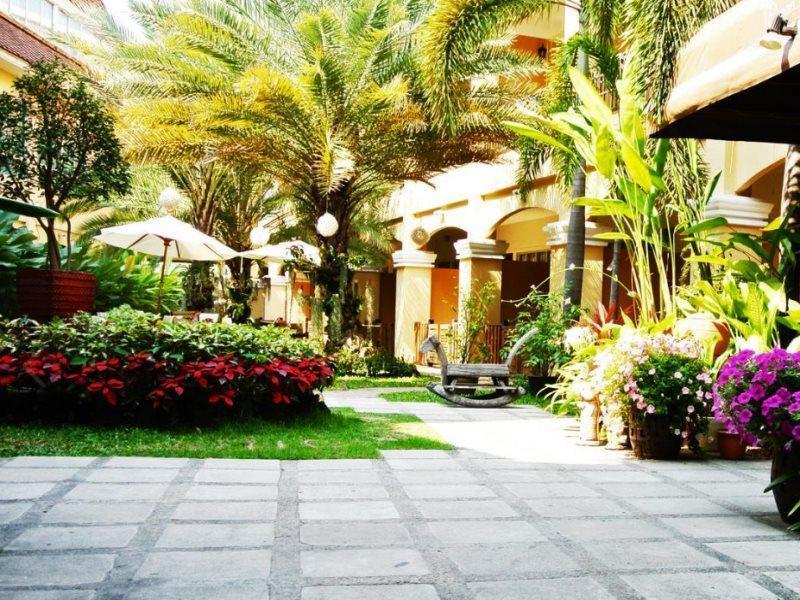Piman Garden Boutique Hotel พิมานการ์เดนท์ บูทิกโฮเต็ล