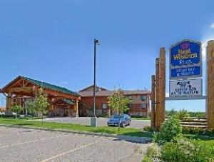 Best Western Kelly Inn & Suites