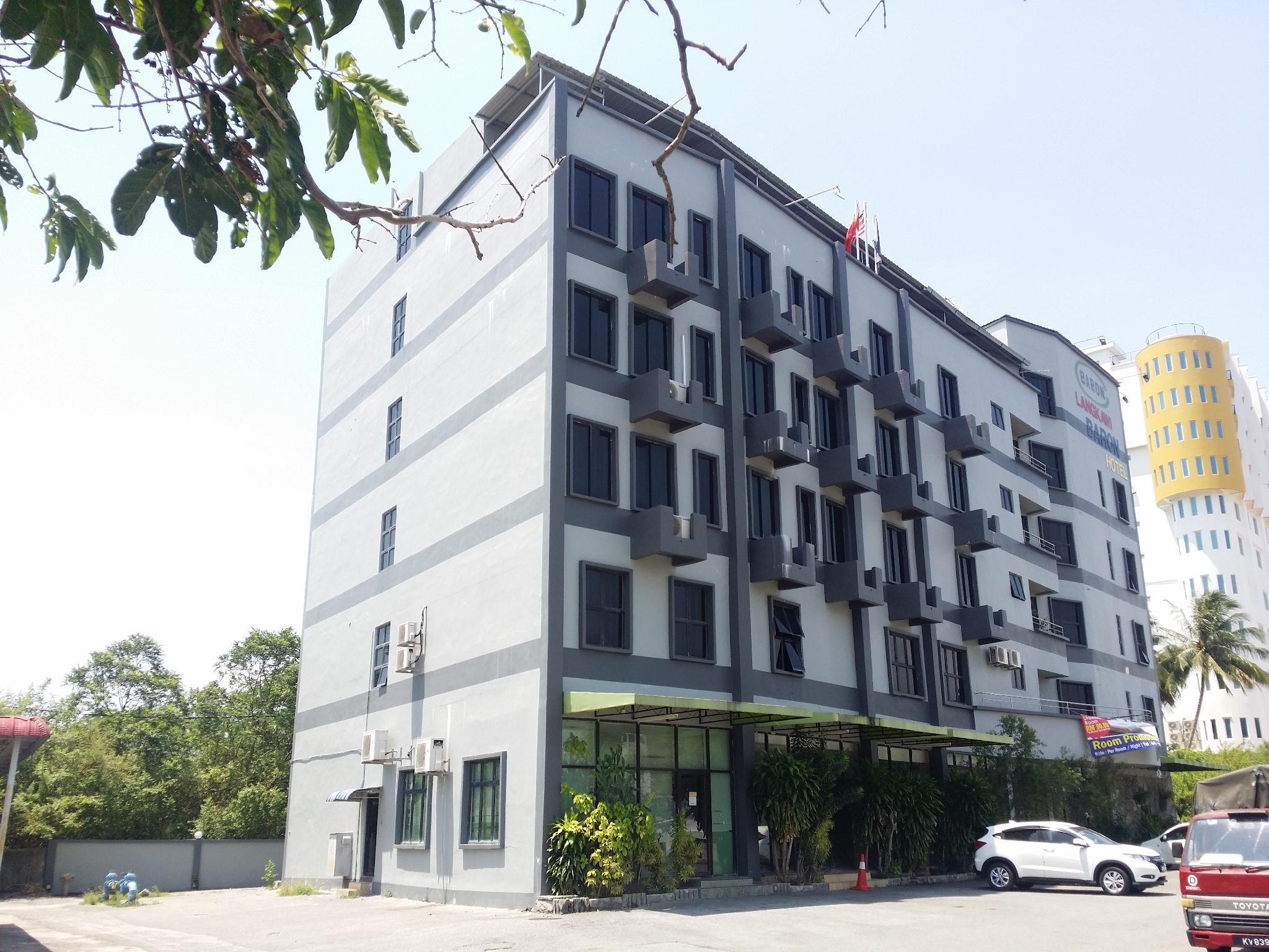 Langkawi Baron Hotel