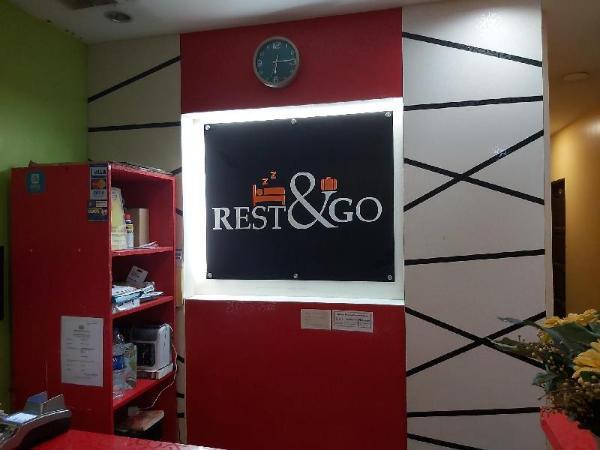 Rest & Go Hotel Shah Alam @ Uitm & Hospital Shah Alam Shah Alam