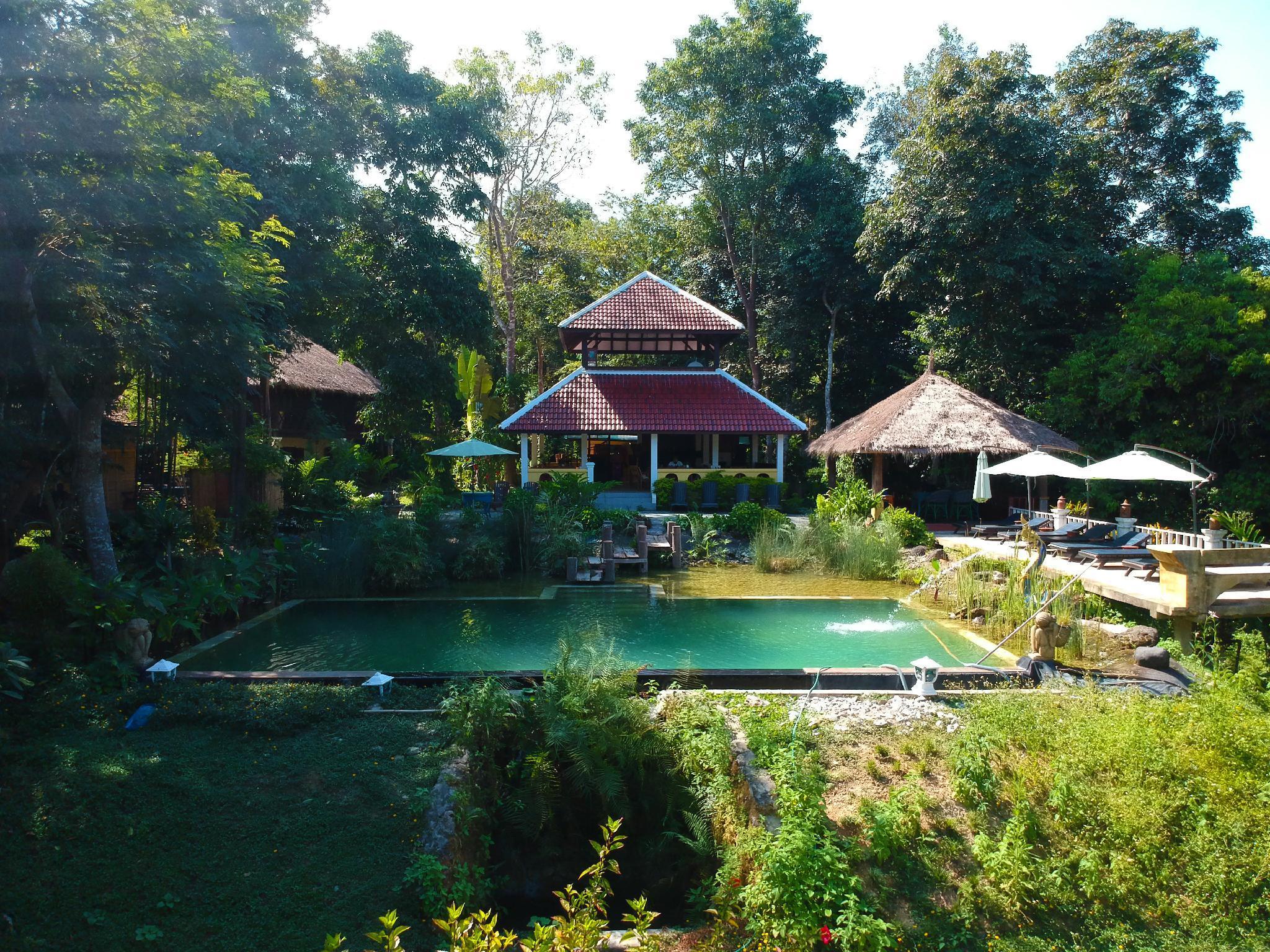 Zen Namkhan Boutique Resort