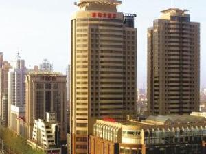 Best Western Junyu Grand Hotel Qinhuangdao