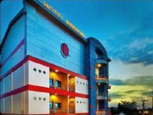 Hotel Roditha