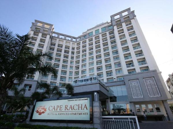 Cape Racha Sriracha Chonburi