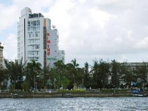 金芹苴酒店 (Kim Tho Hotel)