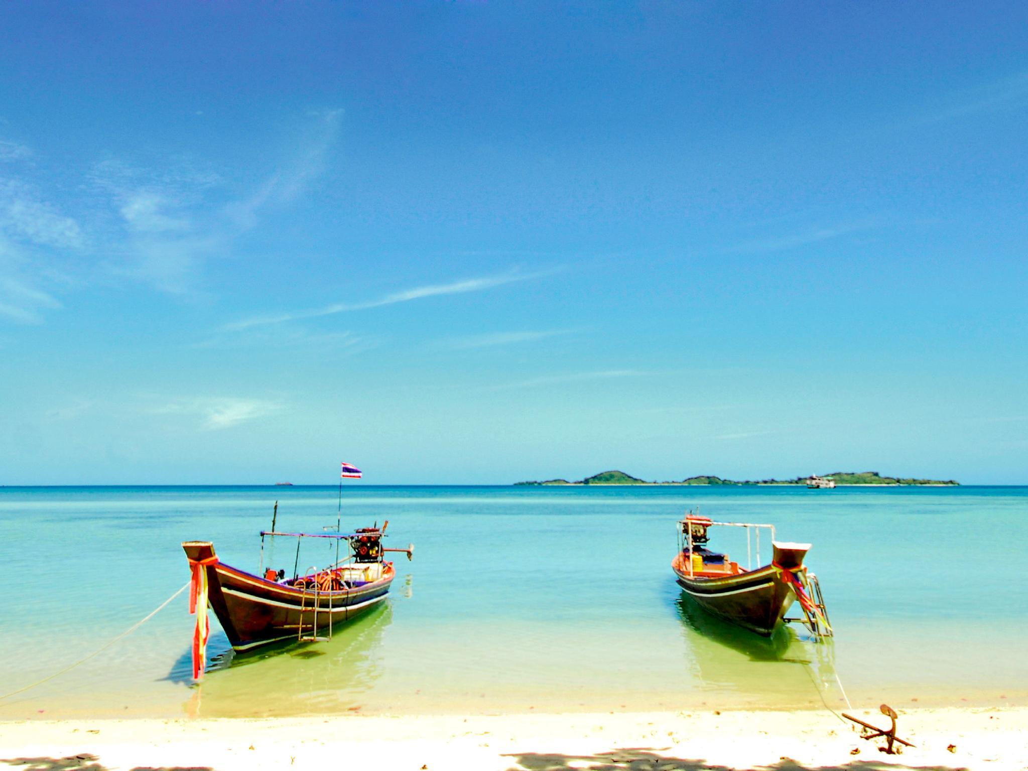 Ibis Styles Koh Samui Chaweng Beach