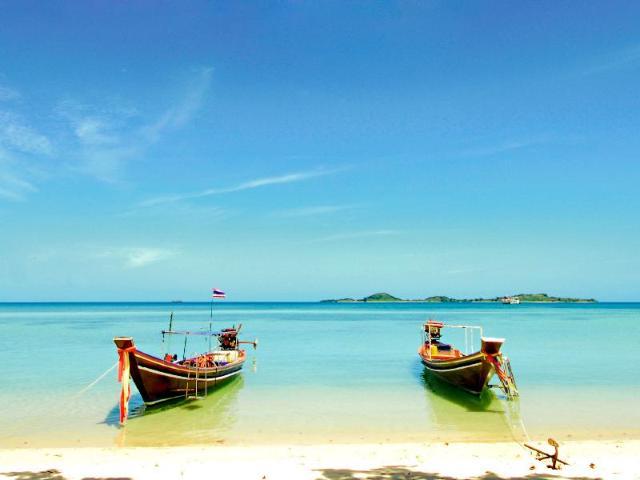 ไอบิส สไตล์ เกาะสมุย หาดเฉวง – ibis Styles Koh Samui Chaweng Beach