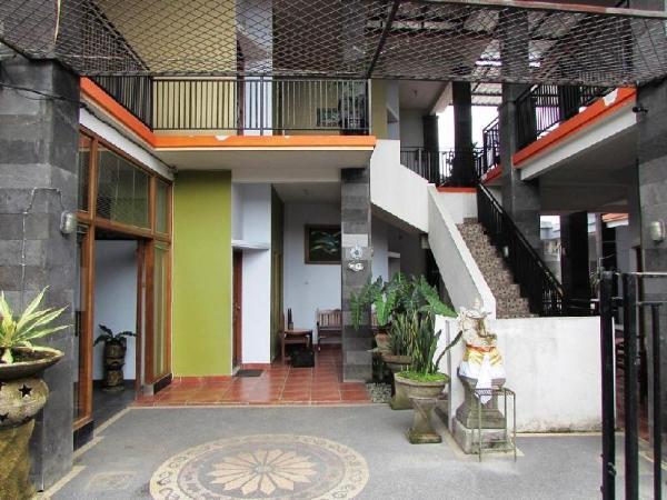 Seruni Guest House Bali