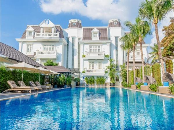 Villa Song Saigon (Saigon River Villa) Ho Chi Minh City