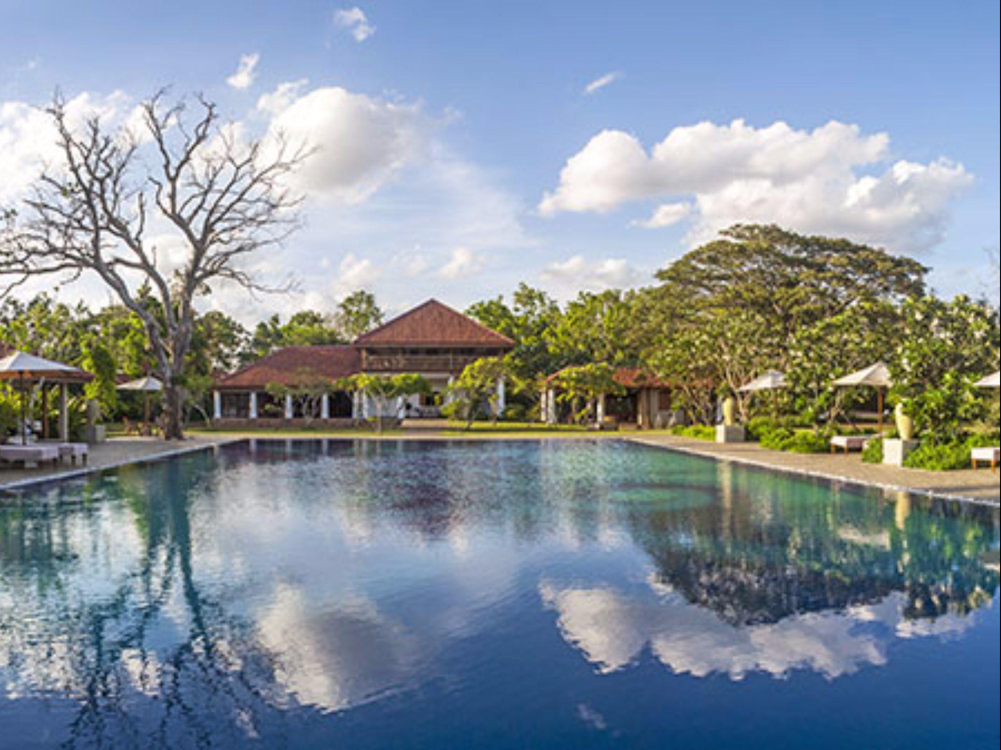 Anuradhapura Gamodh Citadel Resort In Sri Lanka Asia