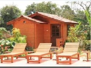 關於梔子花度假村 (The Fern Gardenia Resort)