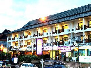 Aonang President Hotel โรงแรมอ่าวนาง เพรสซิเดนท์