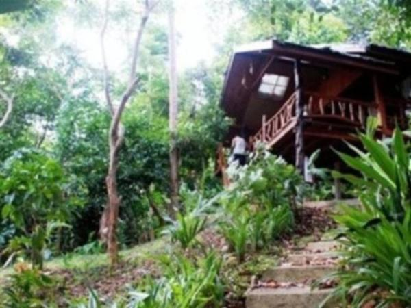 Phi Phi Sunset Bay Resort Koh Phi Phi