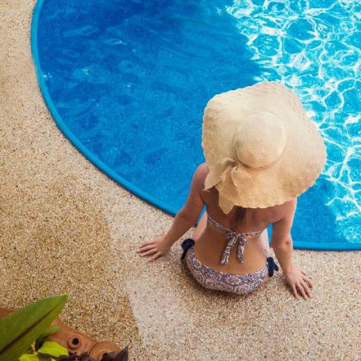 Villa SEAesta with private pool AO NANG