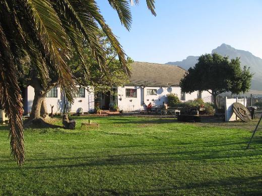 Lighthouse Farm Lodge
