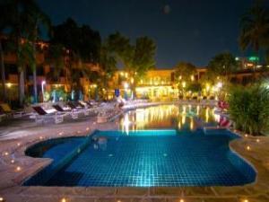 Peace Resort Pattaya