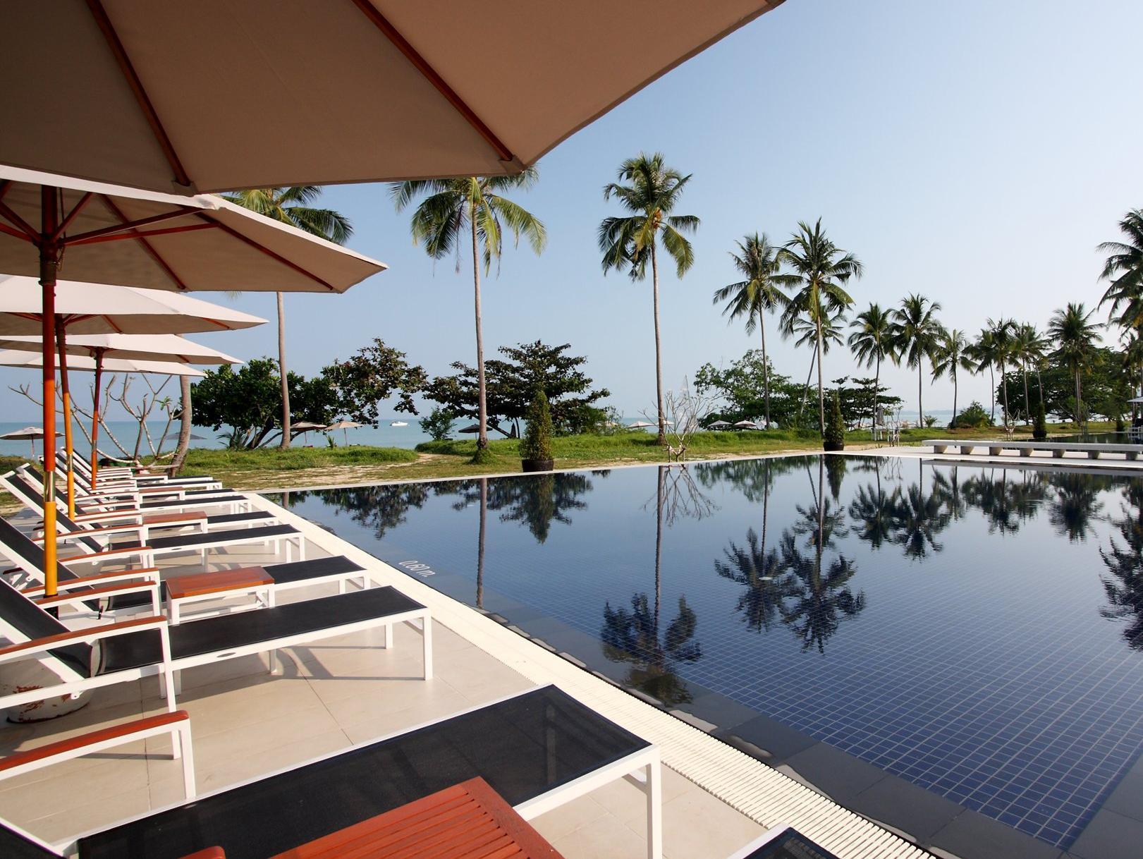 Kantary Beach Villas & Suite - Khao Lak - Khao Lak