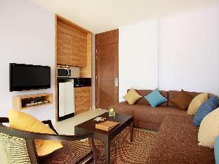 カンタレイ ビーチ ヴィラ & スイート - カオ ラック Kantary Beach Villas & Suite - Khao Lak