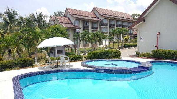 Hotel Seri Malaysia Marang Marang