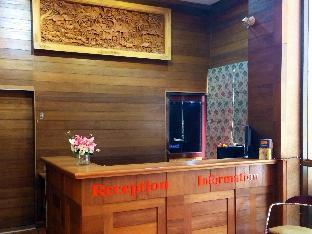 プルア ブサバ リゾート アンド スパ Phurua Bussaba Resort & Spa