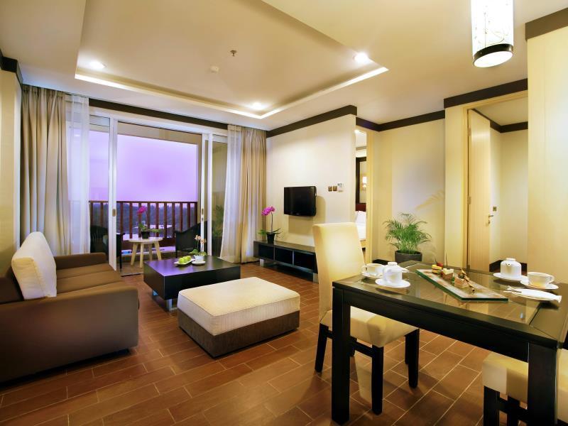 Aston Bogor Hotel And Resort Bogor Indonesia