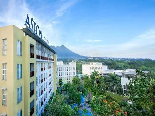 Фото отеля Aston Bogor Hotel and Resort