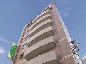 關於綠色馬克飯店 (Hotel Green Mark)