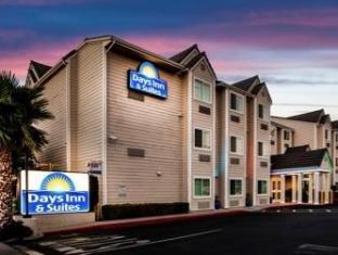 Days Inn & Suites by Wyndham Antioch Antioch (CA) California United States