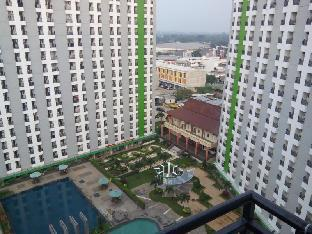 Apartemen Green Lake View B15 11 Tangerang Selatan Kota