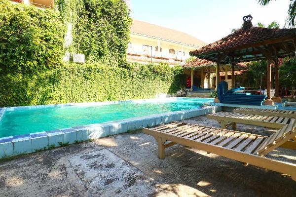 Hotel Ayu Beach Inn Bali