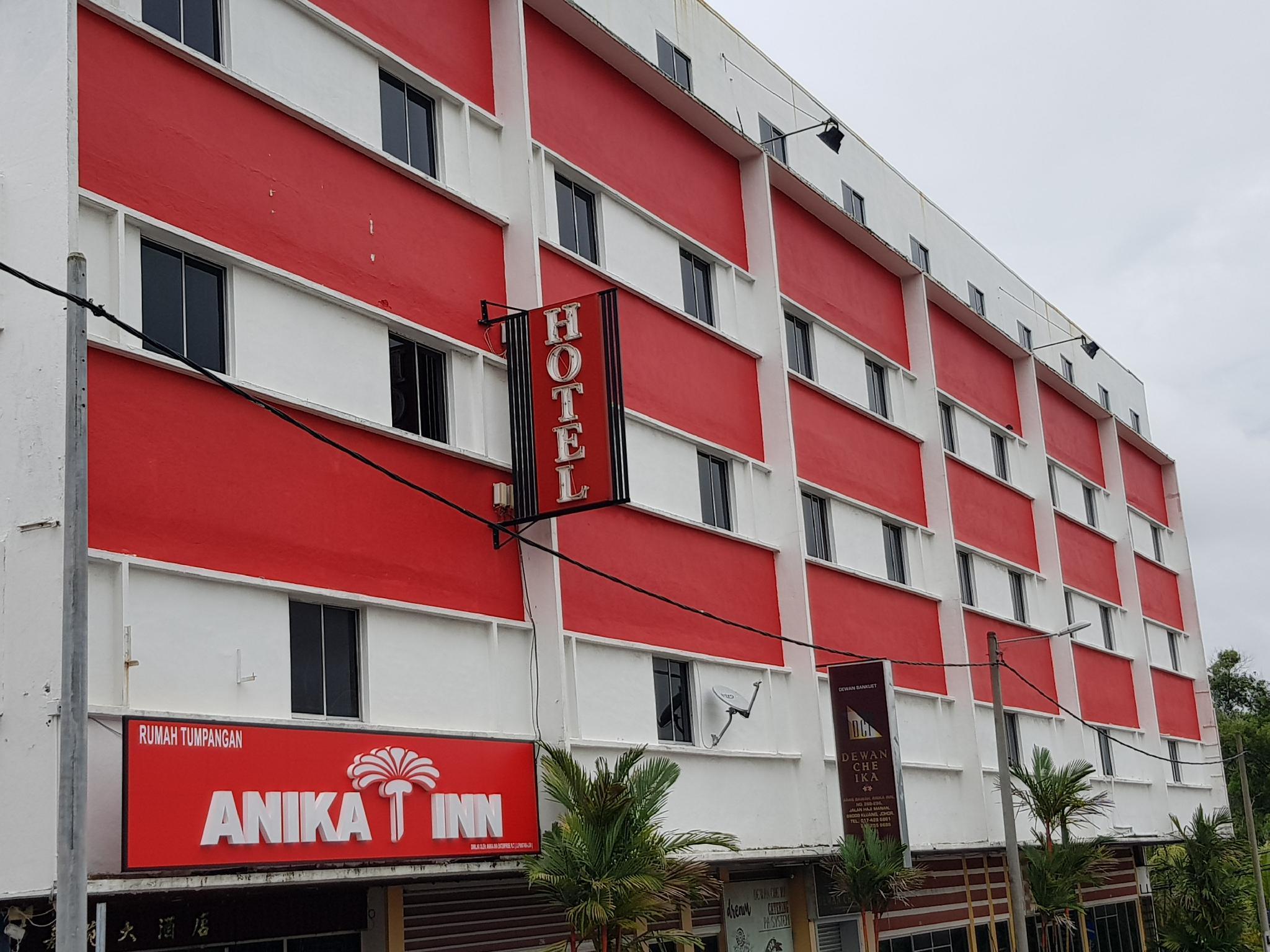 Anika Inn