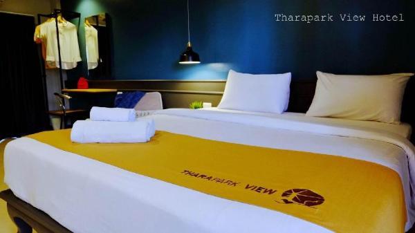 Tharapark View Hotel Krabi