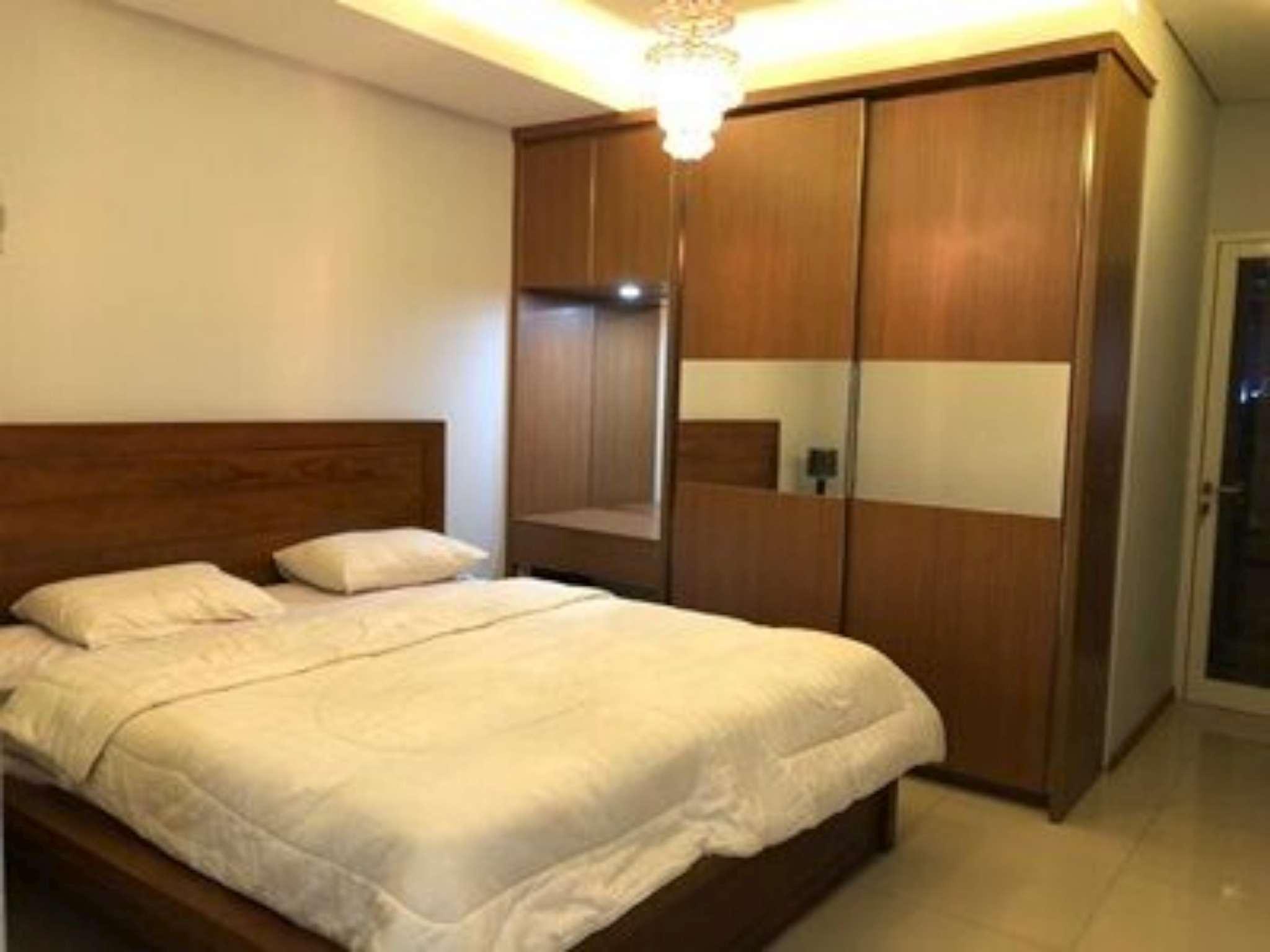 Grand Lobby Thamrin Residence By Rentaloka