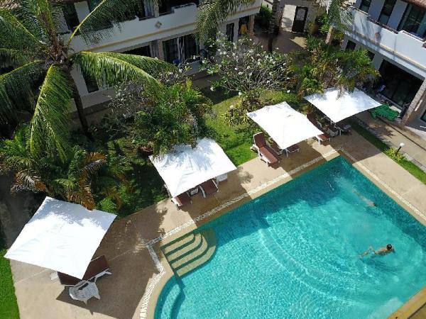 Babylon Pool Villas Phuket