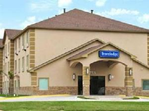 Travelodge Pharr Tx Hotel