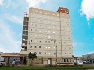 Hotel Route Inn Sapporo Shiroishi