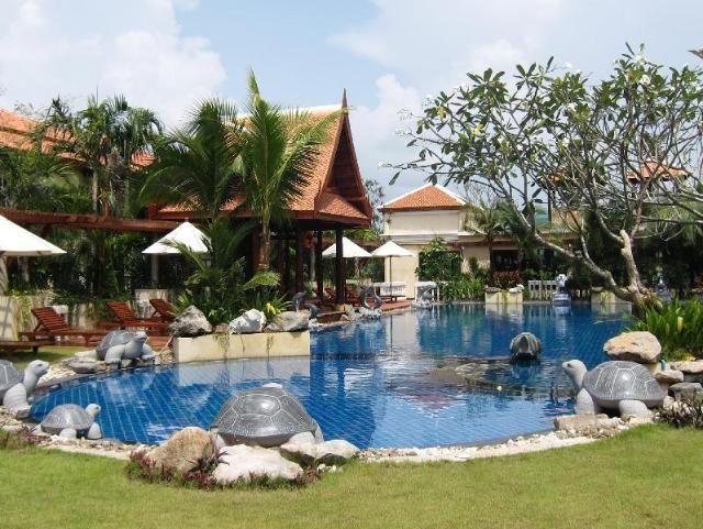แม่พิมพ์ รีสอร์ท โฮเต็ล – Mae Pim Resort Hotel
