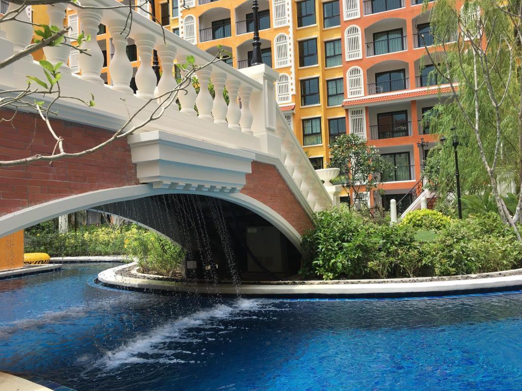 Venetian Signature Condo Resort Pattaya By Viriya