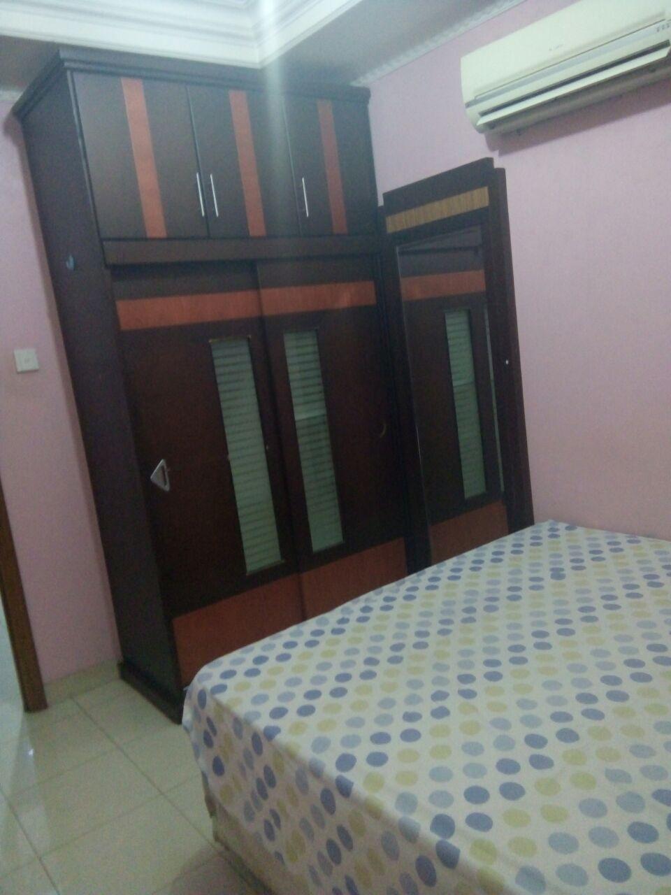 Review 2 BR Apartment Mediterania Gajah Mada - Room 13