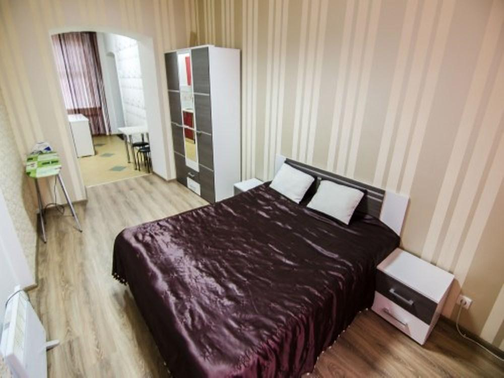 One Bedroom Apartment On Lulky 4