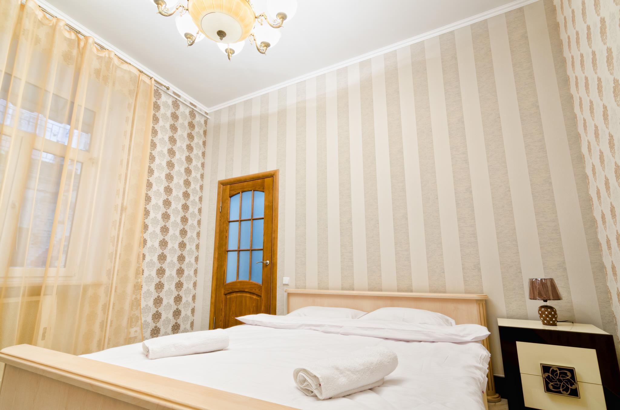 One Bedroom Apartment On I. Franka 49