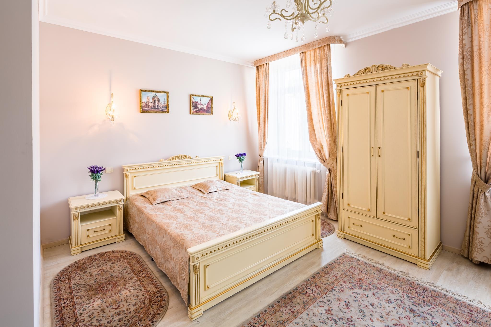 One Bedroom Apartment On Dudayeva 19  V.I.P.