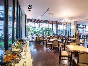 Huang Shin Business Hotel-Chung Kang