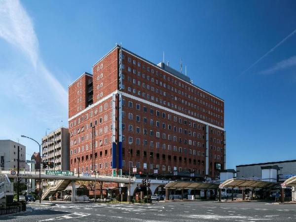 APA Hotel Kurashiki-Ekimae Kurashiki